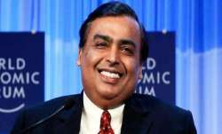 Mukesh Ambani keeps salary capped at Rs 15 cr for 11th yr in a row - India TV Paisa