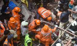 Mumbai Building Collapse- India TV Paisa