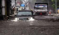 आसमान से फिर बरसी आफत, 'डूब' गई मायानगरी; 24-25 को भारी बारिश की चेतावनी- India TV Paisa
