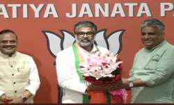 Neeraj Shekhar Joins BJP- India TV Paisa