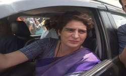Priyanka Gandhi- India TV Paisa