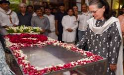 <p>Former Congress president...- India TV Paisa