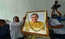 Sheila Dixit- India TV Paisa