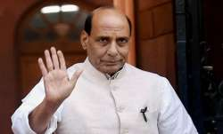 Kashmir issue will be resolved soon: Rajnath Singh- India TV Paisa