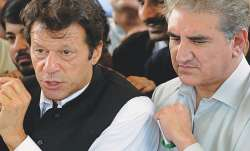We haven't come to US with begging bowl: Shah Mehmood Qureshi- India TV Paisa