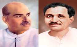No inquiry in death of Lal Bahadur Shastri Shyama Prasad Mukherjii and Deen Dayal Upadhayay- India TV Paisa
