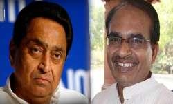 कर्नाटक के बाद अब एमपी की बारी? शिवराज ने कहा-प्रदेश कांग्रेस में आंतरिक कलह- India TV Paisa