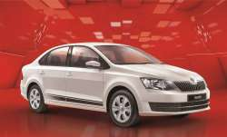 Skoda launches limited edition Rapid at Rs 6.99 lakh- India TV Paisa