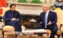 Donald Trump offers to mediate between Pakistan and India on Kashmir issue- India TV Paisa