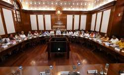 Cabinet clears bill to amend companies law- India TV Paisa