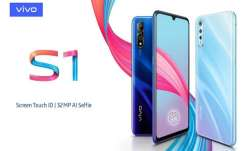 upcoming Vivo S series smartphones- India TV