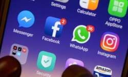 WhatsApp status can soon be shared directly to Facebook- India TV