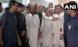 <p>Delegation of opposition leaders...- India TV Paisa