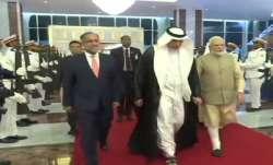 Prime Minister Narendra Modi arrives at...- India TV Paisa