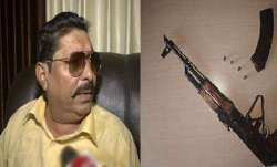 Patna police raid to arrest MLA Anant Singh- India TV Paisa