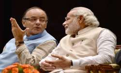 Arun Jaitley passes away, 10 historic decisions as...- India TV Paisa