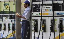 Petrol and Diesel VAT in UP- India TV Paisa