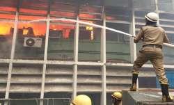 Delhi AIIMS Fire- India TV Paisa
