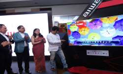 AIWA enters Indian market with new-age consumer electronic products- India TV