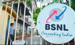 BSNL reviews outsourced functions to save cost- India TV