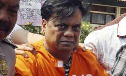 Gangster Chhota Rajan convicted in Murder Case- India TV Paisa
