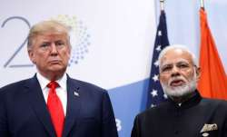 PM Narendra Modi and US President Donald Trump | AP File- India TV Paisa