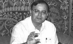 पूर्व वित्त मंत्री...- India TV Paisa