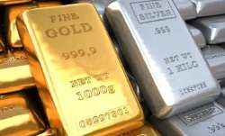 Gold futures dip on muted demand, Silver futures fall on weak global cues- India TV Paisa