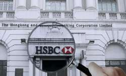 HSBC bank lays off 150 employees from back offices in India- India TV Paisa