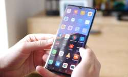 Huawei phone with new operating system expected in 2019- India TV
