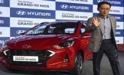 Hyundai drives in Grand i10 Nios at Rs 4.99 lakh- India TV Paisa