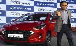Hyundai drives in Grand i10 Nios at Rs 4.99 lakh- India TV Paisa