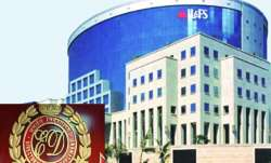 IL&FS crisis: ED files first charge sheet; attaches Rs 570 crore assets- India TV Paisa