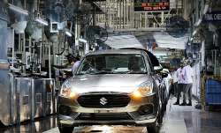 Maruti Suzuki pins hopes on festive season for demand revival- India TV Paisa