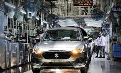 Maruti Suzuki pins hopes on festive season for demand revival- India TV Paisa