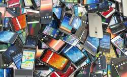 Global smartphone sales fall for the seventh consecutive quarter in second-quarter- India TV