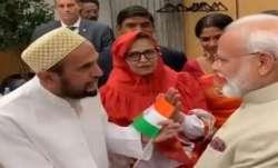 पेरिस में मोदी का 'सर्वधर्म' स्वागत, हताश पाकिस्तान ने पूछा-कितने पैसे लग गए इस ड्रामे पर?- India TV Paisa