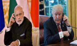 <p>PM Narendra Modi had a telephone...- India TV Paisa