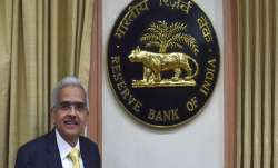 RBI Governor Shaktikanta Das - India TV Paisa