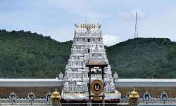 Tirumala temple- India TV Paisa