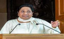 Mayawati- India TV Paisa
