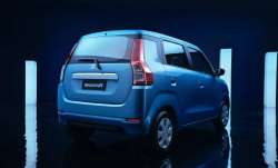 Maruti recalls 40,618 units of WagonR to rectify fuel hose system- India TV Paisa