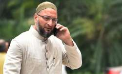 Asaduddin Owaisi questions Farooq Abdullah detention under public safety act- India TV Paisa