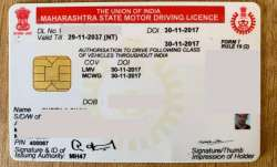 Driving Licence । representative image- India TV Paisa