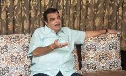 Nitin Gadkari- India TV Paisa