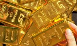 Gold up Rs 130 in line with global trend- India TV Paisa