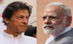 Pakistan's PM Imran Khan and PM Modi- India TV Paisa