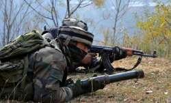 पुंछ, राजौरी में पाकिस्तान ने फिर किया संघर्ष विराम का उल्लंघन, भारतीय सेना ने दिया मुंह तोड़ जवाब- India TV Paisa