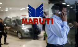 Maruti Suzuki - India TV Paisa