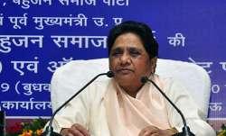 मायावती को झटका, राजस्थान में बसपा के सभी छह विधायकों का इस पार्टी में विलय- India TV Paisa